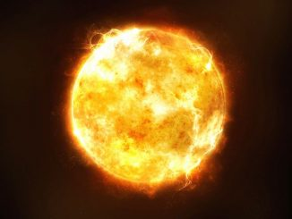 Solar Flares cause damage to networks