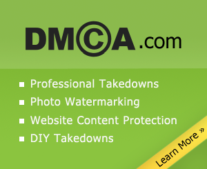 DMCA Protection services