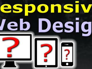 Make Your Website More Responsive