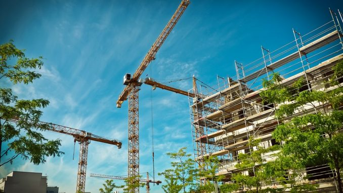 artificial intelligence in construction engineering