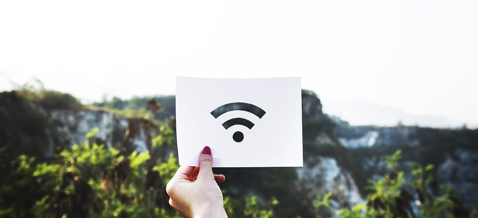Advantages of Using a Wireless Network